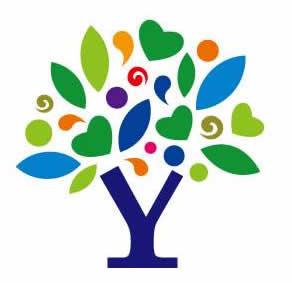 幼儿园校徽图片