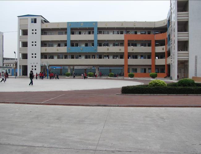 小学部教学楼