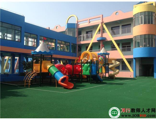 新昆幼儿园