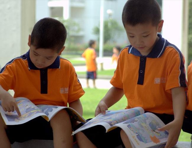 北京新东方扬州外国语学校招聘信息-万行教师人才网