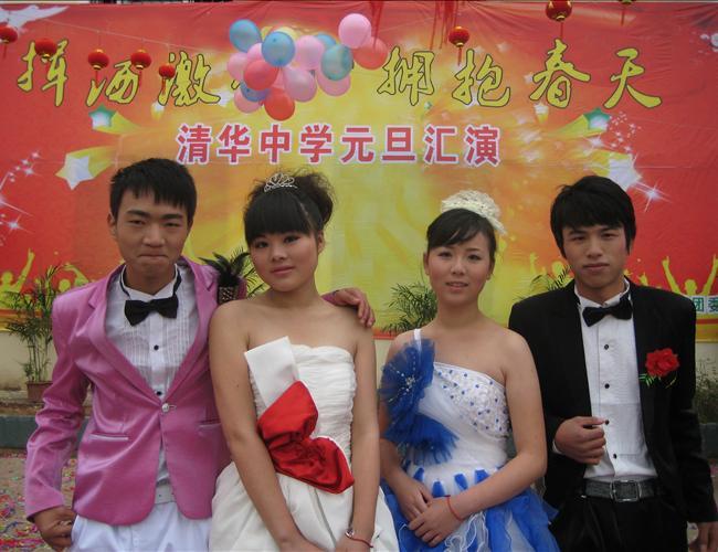 余干县私立清华学校招聘信息 万行教师人才网