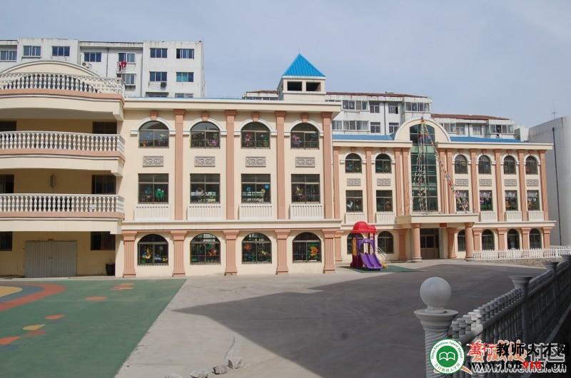 广州市天河区喜洋洋幼儿园招聘信息-万行教师人才网