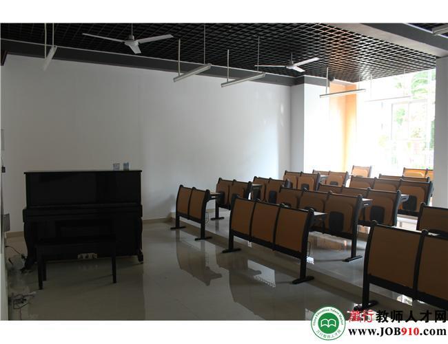 华中师范大学海南附属中学