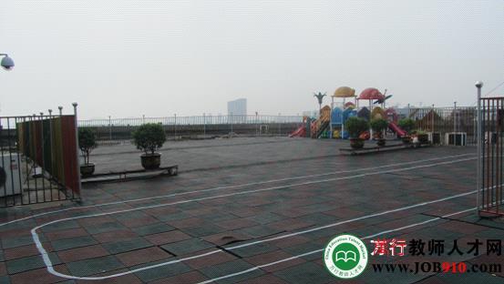 杭州經濟技術開發區童升幼兒園招聘信息-萬行教師