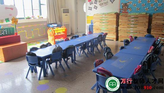 杭州经济技术开发区童升幼儿园招聘信息-万行教师