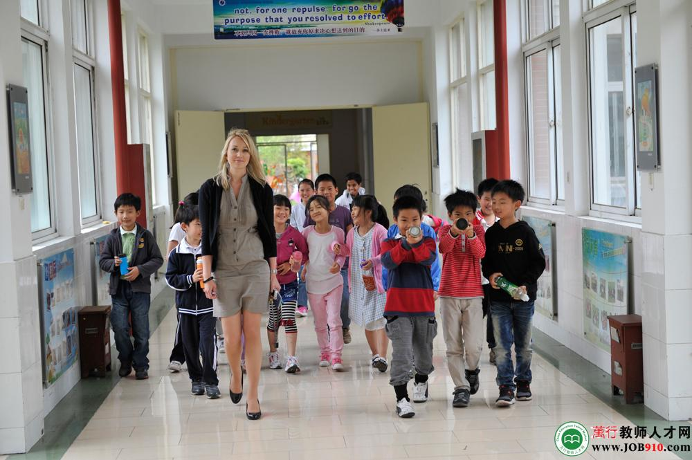 昆山经济技术开发区国际学校招聘信息-万行教师人才