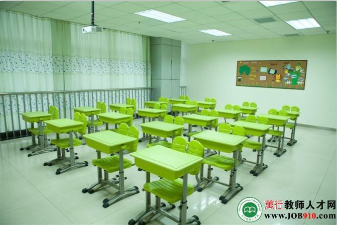 长兴维多利外语培训学校招聘信息-万行教师人才网