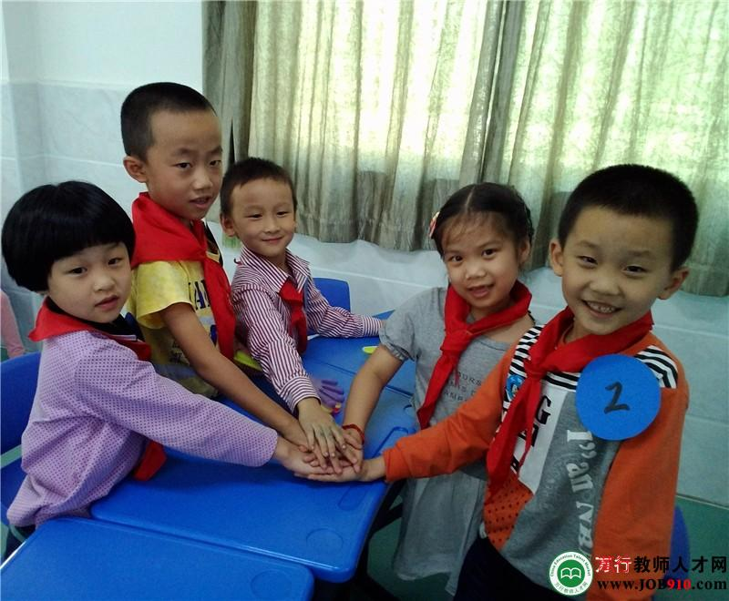 深圳幼儿园教师招聘
