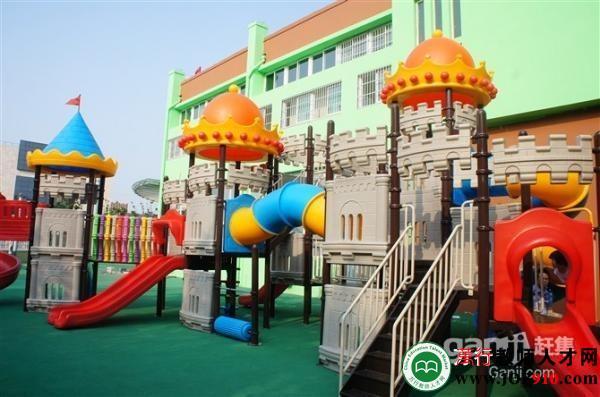 苏州市吴江区童博幼儿园招聘信息-万行教师人才网